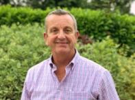 Ian Blanchard