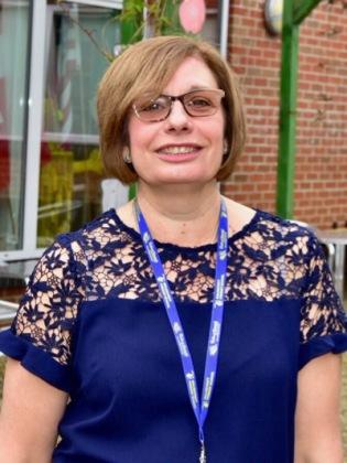 Mrs Hakner
