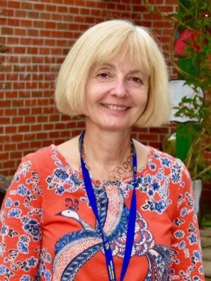 Mrs Strang