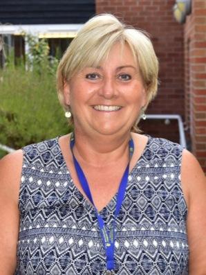 Mrs Poultney