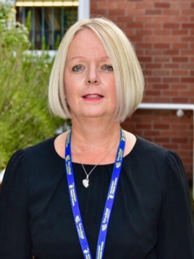 Mrs D Trowsdale