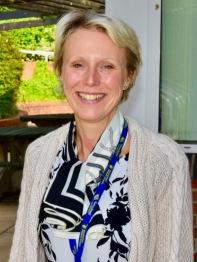 Mrs Iveson
