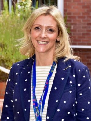 Mrs S Henderson-Tucker