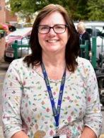 Mrs Wilkes