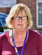 Mrs Iversen