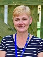 Mrs Cracknell