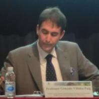 Gonzalo Villalta Puig