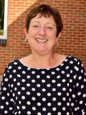 Mrs Hearfield